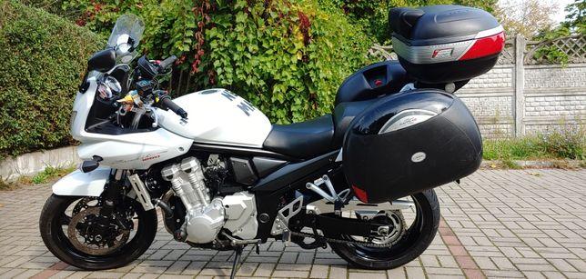 GSF 1250 Suzuki Bandit ABS