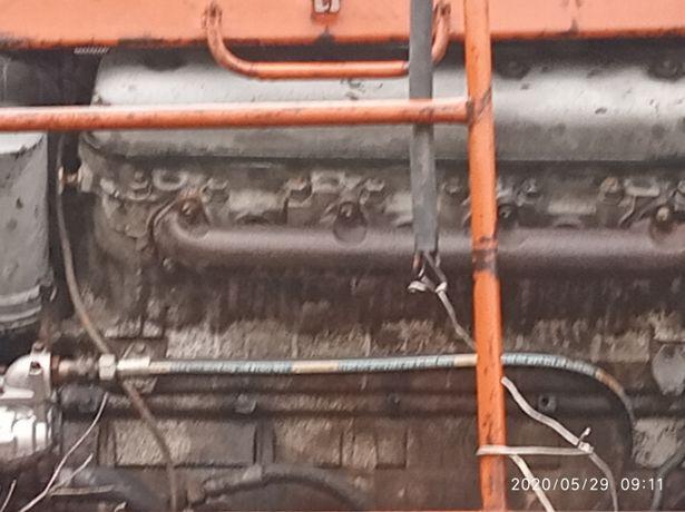 Продам двигатель ЯМЗ-238