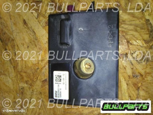 1085_9410 Amplificador Antena Bmw 1 Series Diesel Hatchback 118