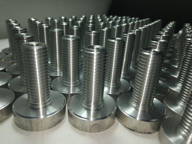 Токарні, фрезерні роботи по металу