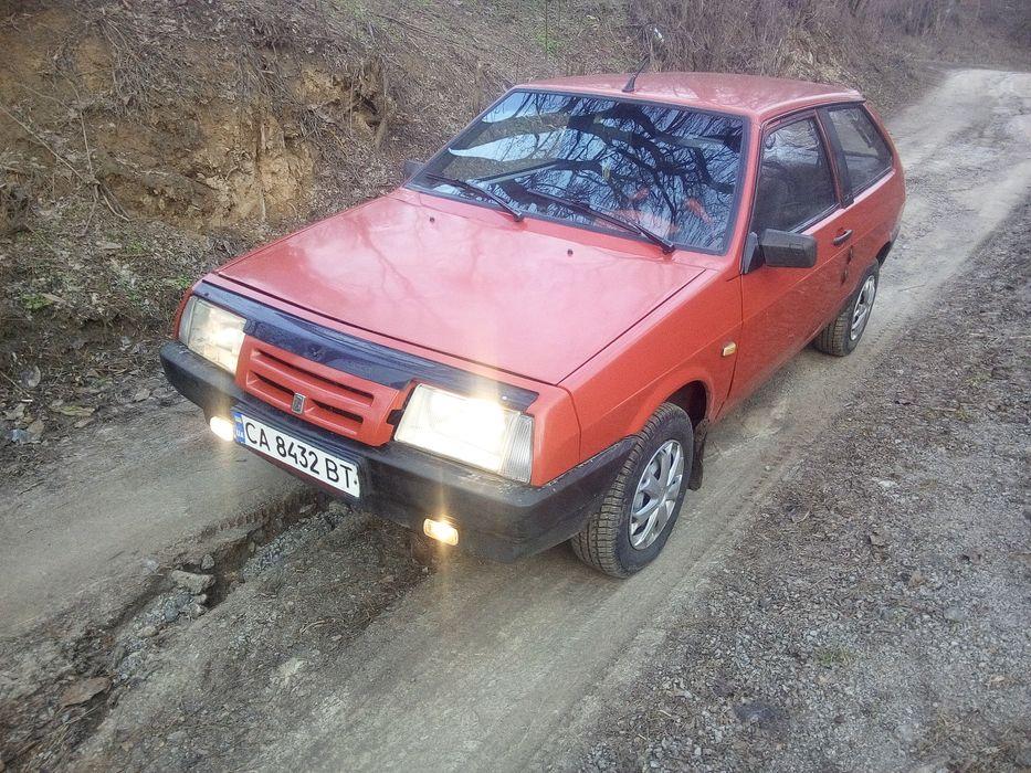 Автомобіль ВАЗ 2108 Смела - изображение 1