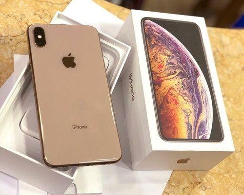 Продам Iphone XS MAX GOLD