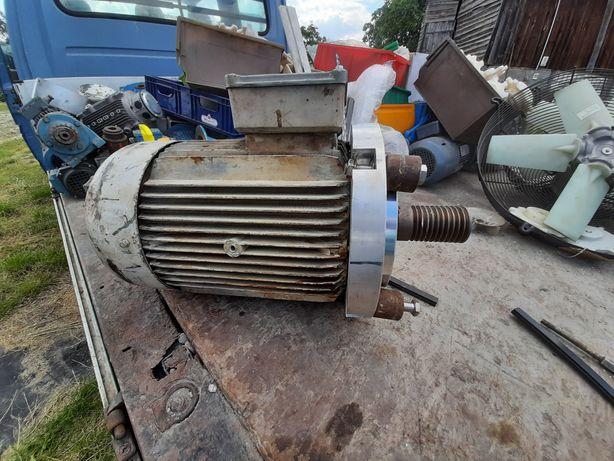 Silnik 14 kw mieszałka Kemper Ip 54