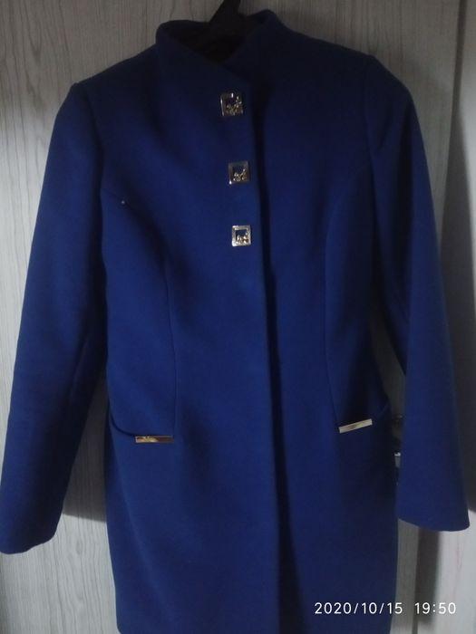Пальто осінньо-весіннє Конотоп - изображение 1