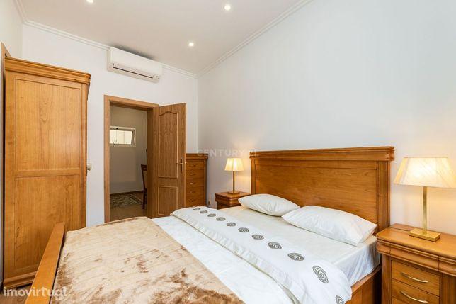 Apartamento T1 mobilado com terraço, no Areeiro, Lisboa. Em Arrendamen