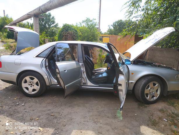 Разборка AUDI А8 D2 3,7 A6 C5 VW Passat B5 1.6i, 1,9tdi 2,5 tdi