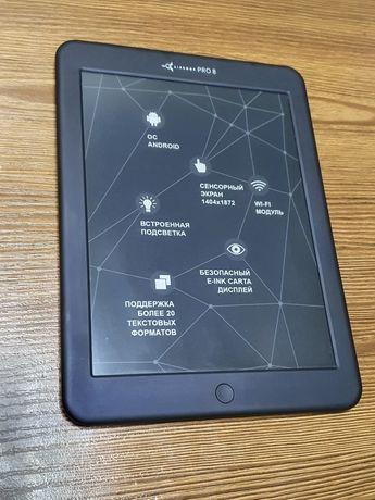 Електронная книга Airbook pro 8