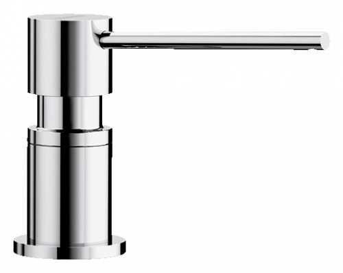 BLANCO LATO - dozownik płynu do mycia naczyń chrom Odbiór LUBLIN