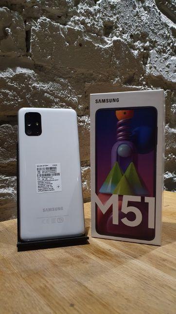 Samsung Galaxy M51 6GB 128GB ! Оригинал! Гарантия!