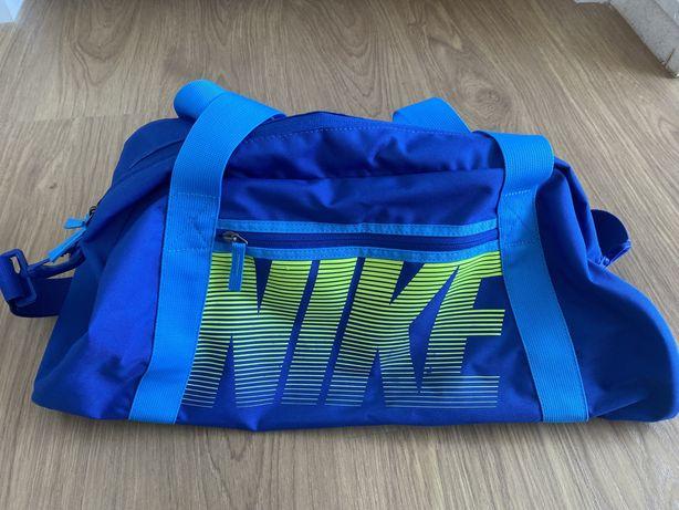 Saco ginasio Nike novo