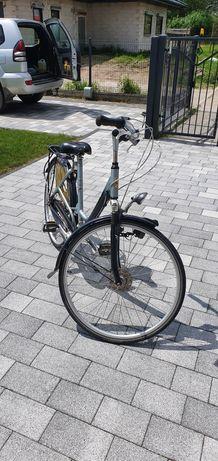 "Gazelle 28"" rower Holenderski"