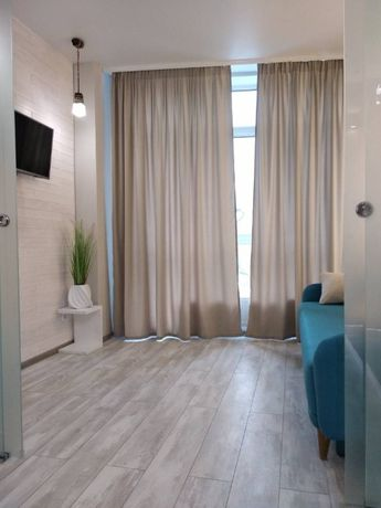 Продам 1-2х комнатную квартиру в новом доме на проспекте Гагарина