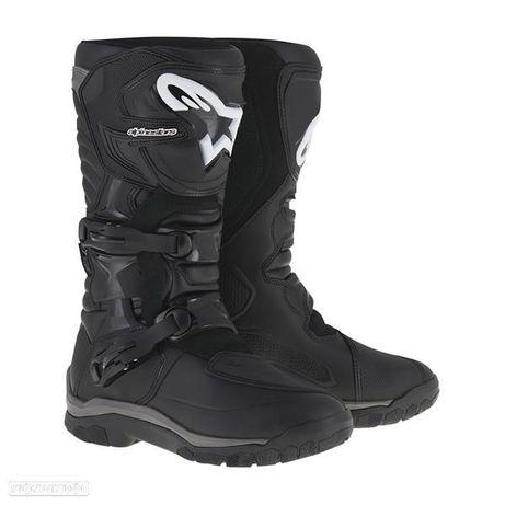 alpinestars botas corozal adventure drystar 2047516