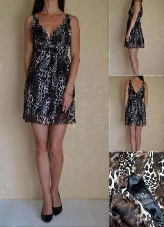 2шт.Красивое платье/плаття H&M, сарафан 36р.S