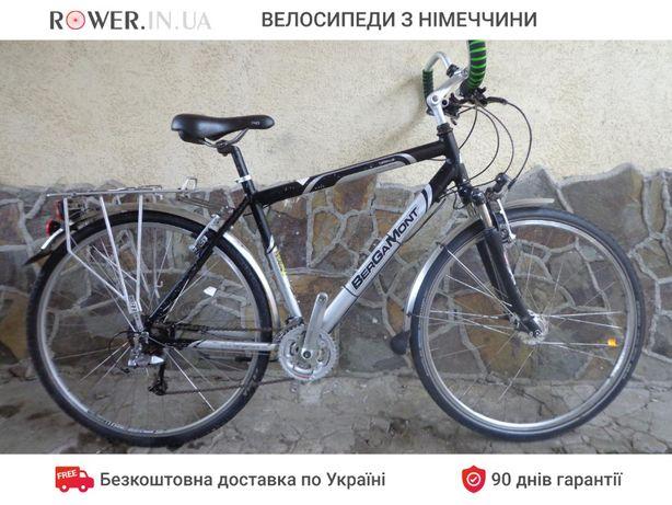 Дорожній велосипед бу Bergamont Bellevue 28 / Дорожный велосипед б у