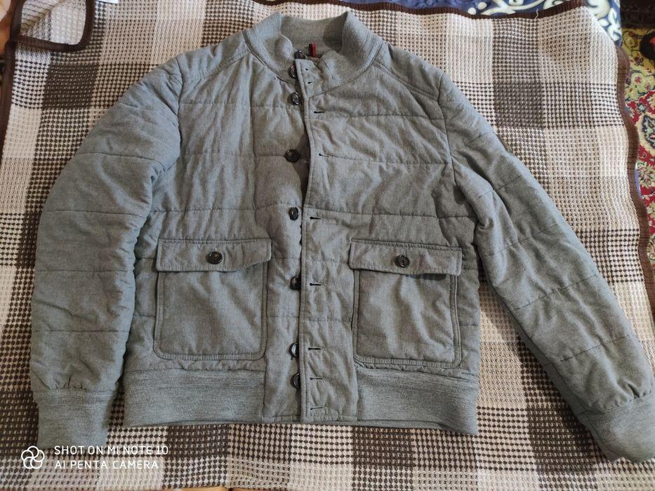 Куртка канадской фирмы Moncler Яготин - изображение 1
