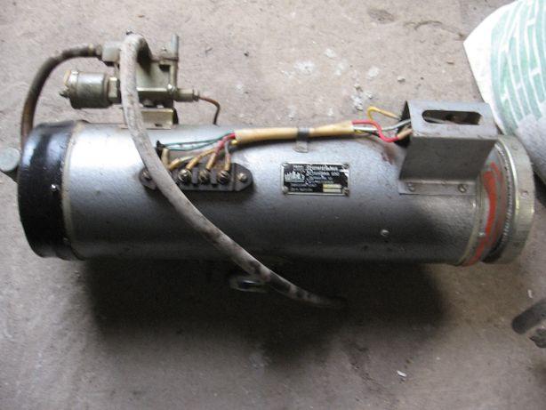 Отопитель бензиновый ОВ-30