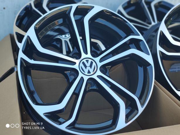 Диски 5*112 17 VW Golf Jetta Passat Beatle Tiguan Touran Skoda Seat