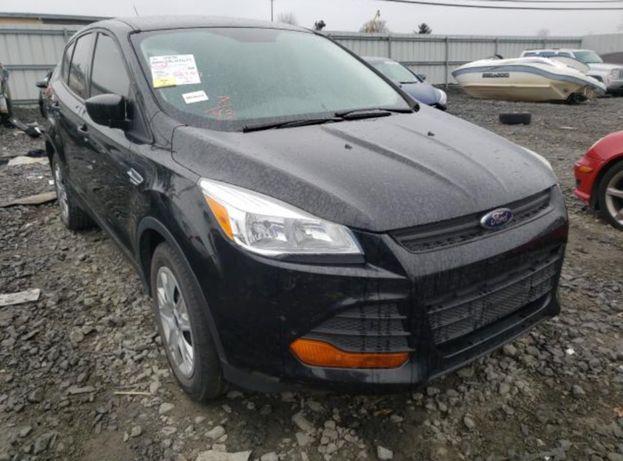 Ford escape mk3 2013-2019 фара, капот, крыло, бампер (разборка)