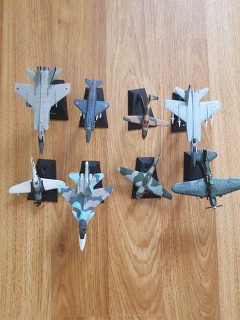 Легендарные самолеты