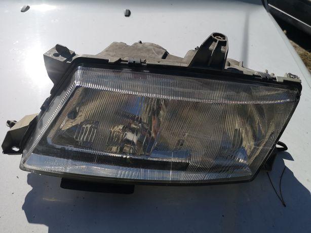 Lampa lewa Saab 9-5 rok 98