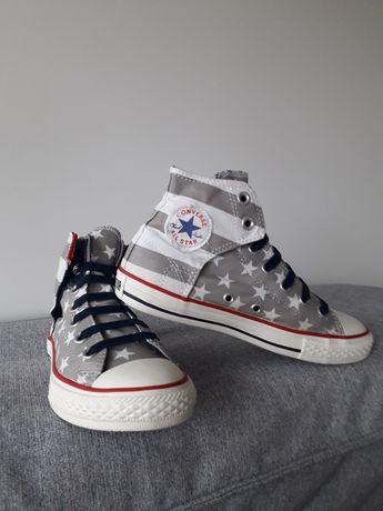 converse All Star Chuck Taylor HI USA roz.35 21,5cm  nowe rzadki model