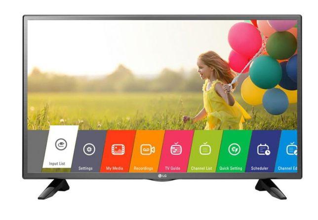 Jak nowy Telewizor LG 32LH570U 32 cale SMART TV