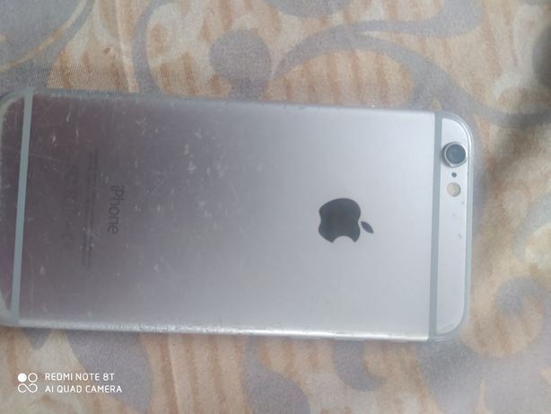 Продам  надійний Айфон 6