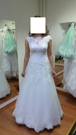 suknia ślubna sezon 2017