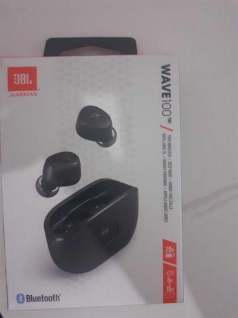 Auriculares True Wireless JBL Wave 100