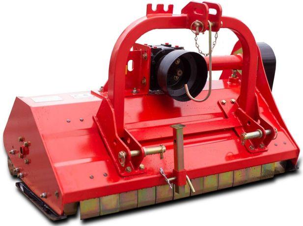 Kosiarka bijakowa EFGCN 105 mulczer Kubota, Yanmar, Iseki, Ursus C330