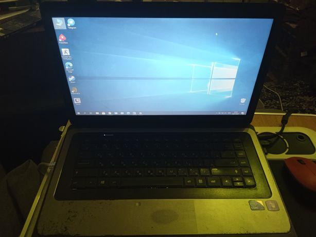 Ноутбук HP630 б/у