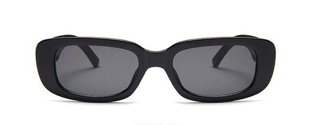 Okulary przeciwsłoneczne VINTAGE