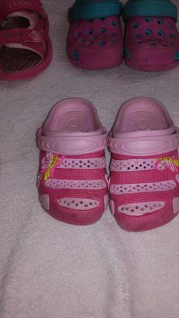 Sprzedam obuwie dla dziewczynki