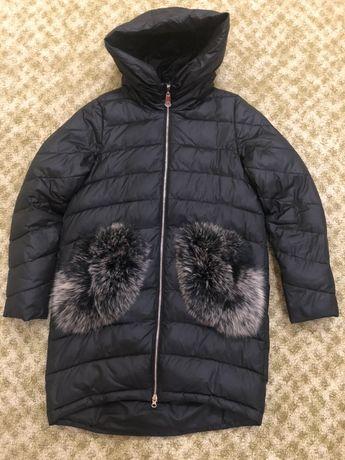 Зимняя Куртка, пальто пуховик