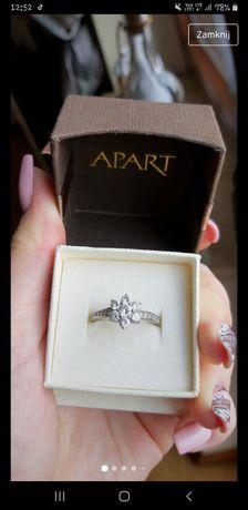 Piersionek zaręczynowy