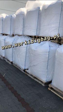 Worki big bag bagi 95/95/180 bigbag Wysylka od 10 sztuk bigbagi 1000kg