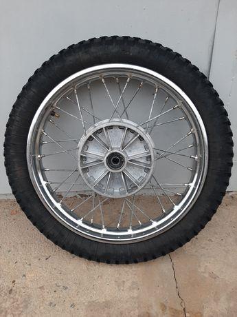 Отличное колесо ява 360 старуха