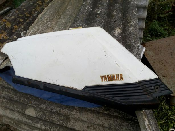 Продам деталі пластику на скутер ямаха белуга