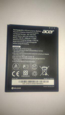 Батарея acer s510