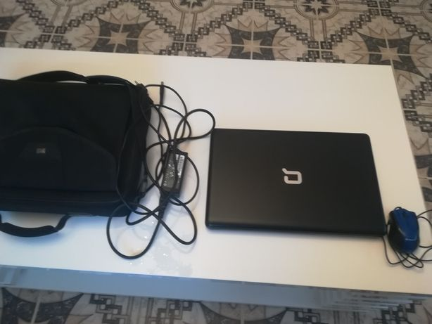 Laptop Compaq Presario cq57