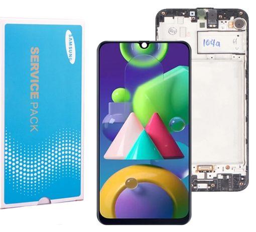 Samsung M21 m215 ecra display