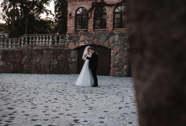 Fotografia Ślubna M&B Wedding - Fotograf śluby