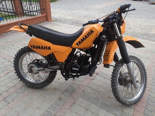 Yamaha DT 80 lc2