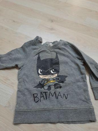 Кофта Бетмен H&M