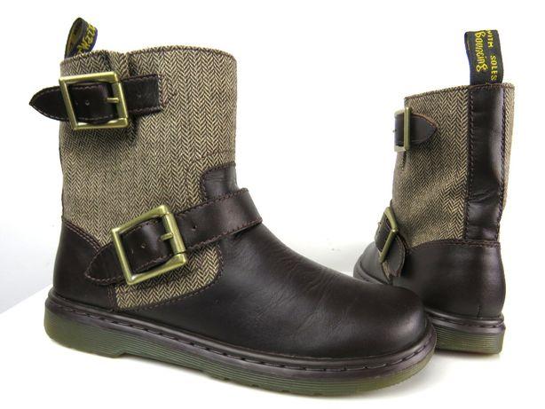 Dr. Martens buty kozaki r 38 -300zł TANIEJ