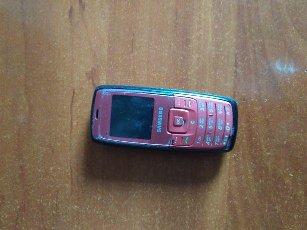 Samsung GSH-C140