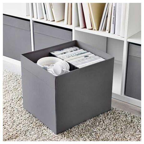 Коробка Ikea DRÖNA