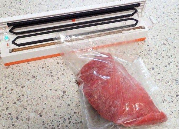 вакумный упаковщик Freshpack Pro