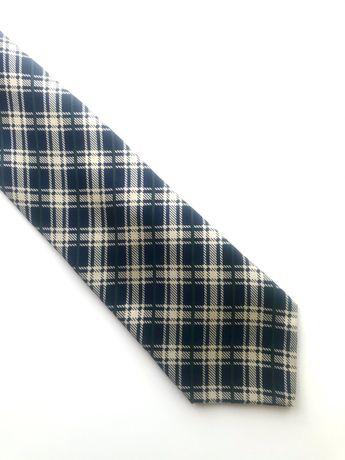 Włoski jedwabny krawat